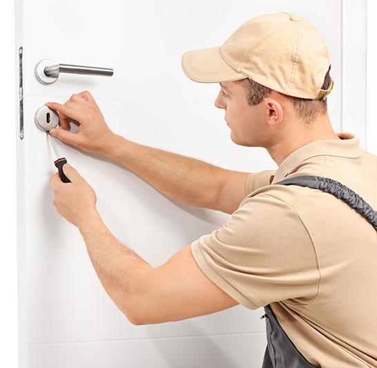 business lock change and repair