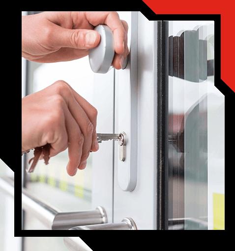 Commercial Locksmith Carson